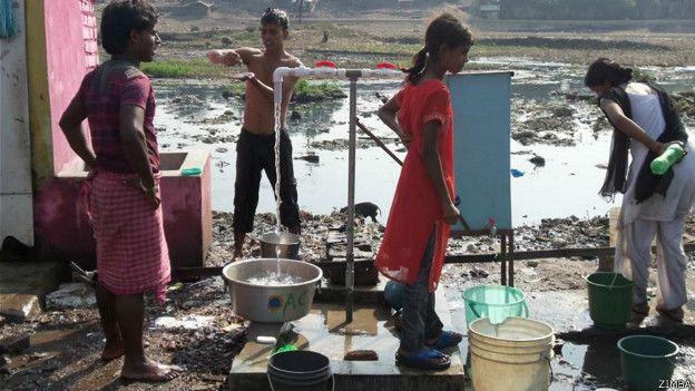 Con esta solución para tener agua potable se podrían salvar 1,5 millones de vidas.