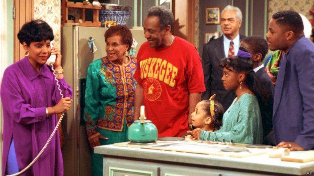 El show de Bill Cosby