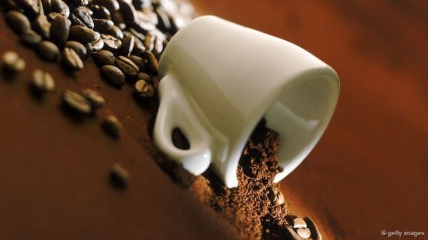 Estamos diante do fim do cafezinho?