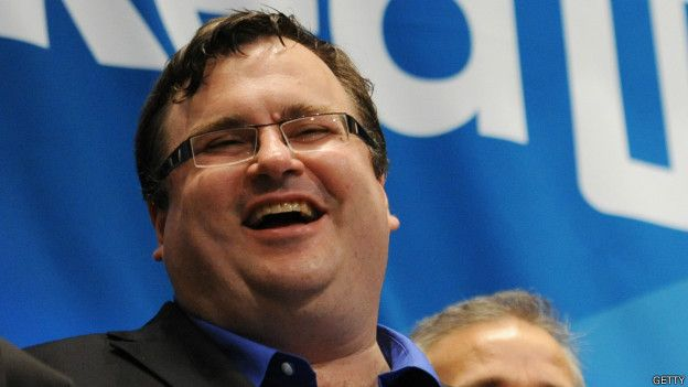 Reid Hoffman, CEO de Linkedin, lamenta no haberse dado cuenta antes de la importancia de las redes.