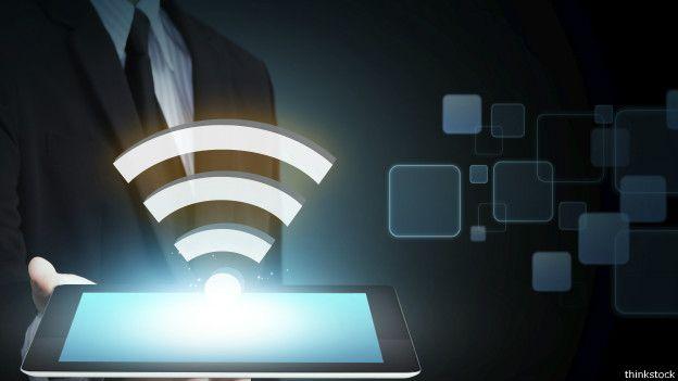 La tecnología Wifi y las comunicaciones de los celulares son algunas de las tecnologías que el mundo le debe a las mujeres.