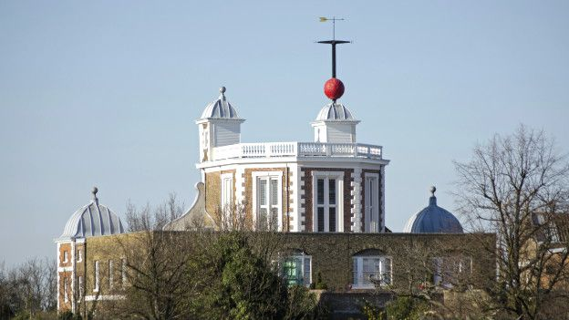 Observatorio Real de Greenwich