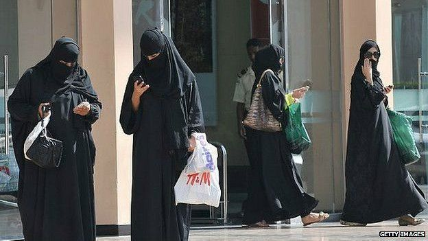 Sauditas