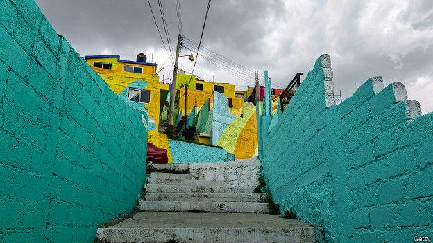 Las Palmitas, Pachuca, México