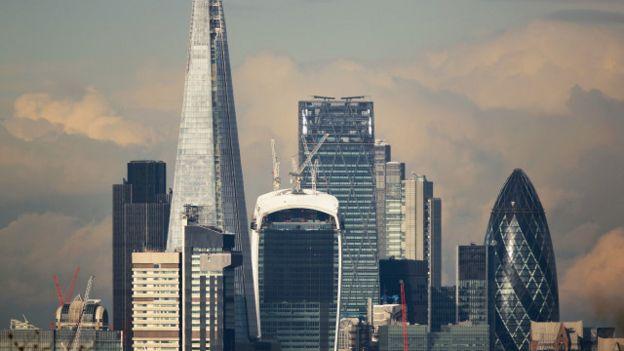 Лондон сіті