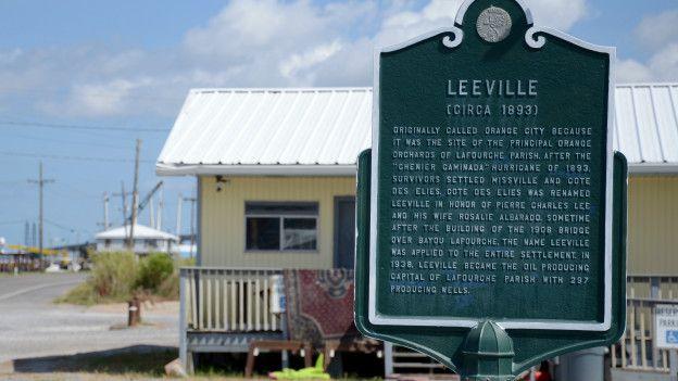Leeville