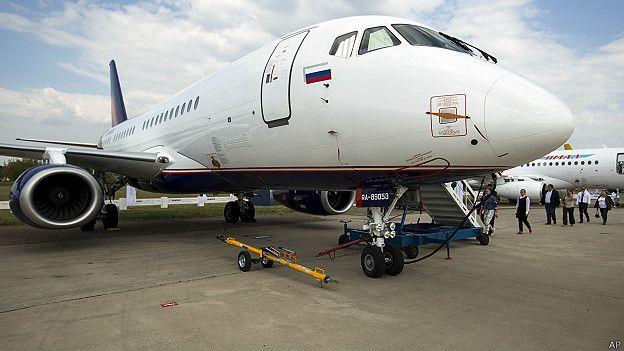 Готова ли Россия штурмовать авиарынок двумя самолетами?