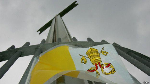 simbolos de la iglesia