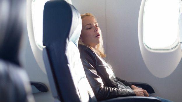 Imagenes De Un Baño Sucio: Image caption No se duerma y tome nota para el próximo vuelo