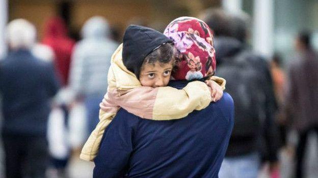 Єврокомісія оголосила план розміщення 120 тисяч біженців