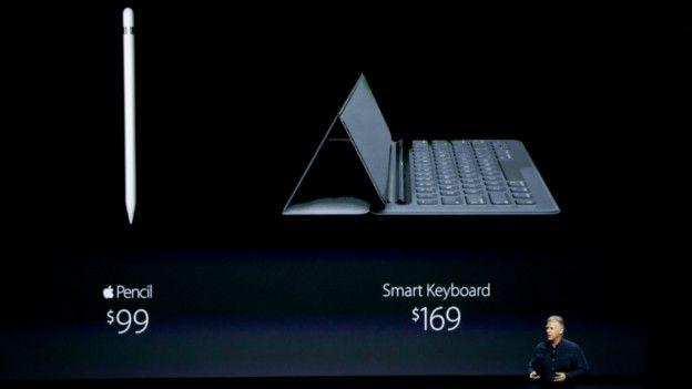 Presentación nuevos productos Apple