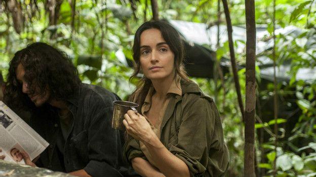 Elisa, de la serie