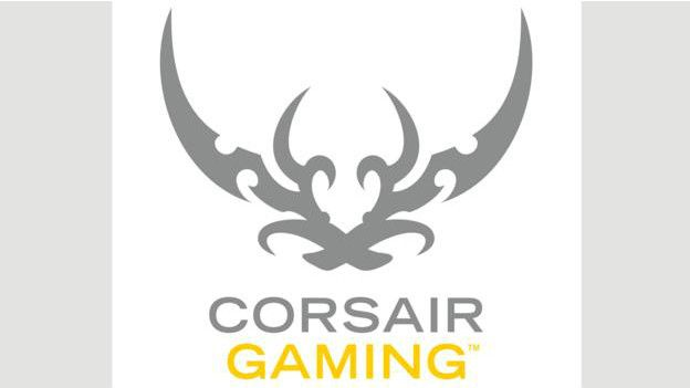 Logotipo de Corsair