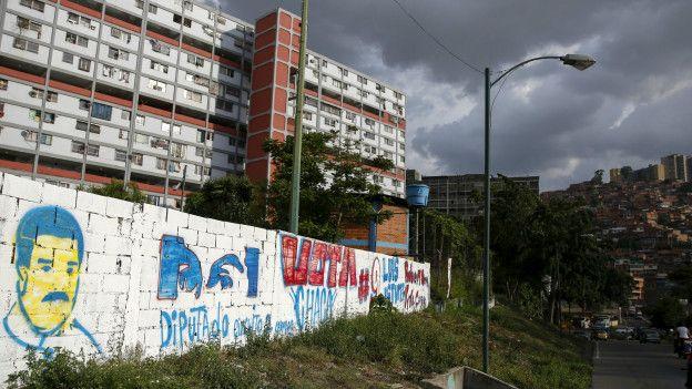 Vivienda en Venezuela