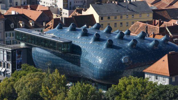 Kunsthaus de Granz