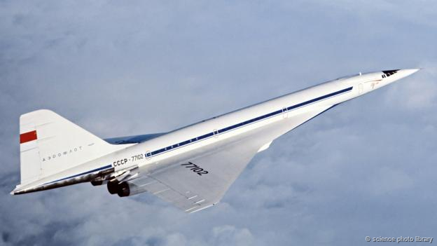Tuplove Tu-144