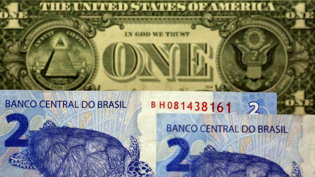 Em quatro pontos: o que muda em seu dia a dia com o dólar a R$ 4
