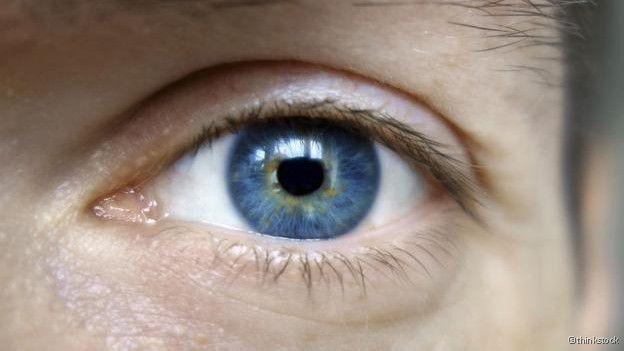 Por que nossos olhos formam a remela?