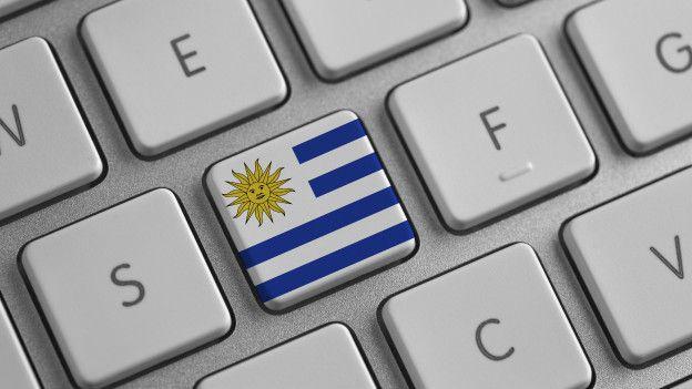 Uruguay se encuentra entre los países con mayor cobertura 4G del mundo.