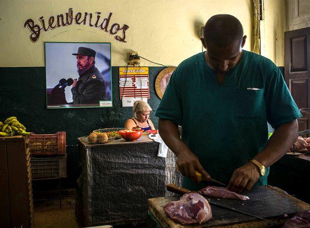 Mercado Cubano