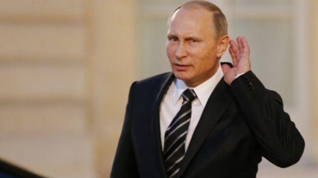 Меркель иОлланд намереваются обсудить сПутиным вБерлине ситуацию вСирии