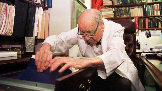 Dr F William Sunderman