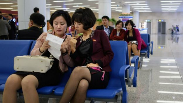 dating north korean style Other north korean dishes are benefiting from renewed interest, as well demand for pyongyang-style dumplings and a boiled beef platter called eobok jaengban have also increased in south korea.