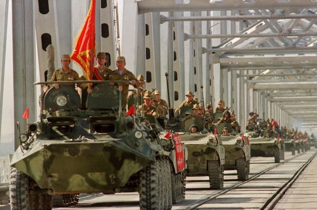 На Закарпатті пройдуть мітинги афганців