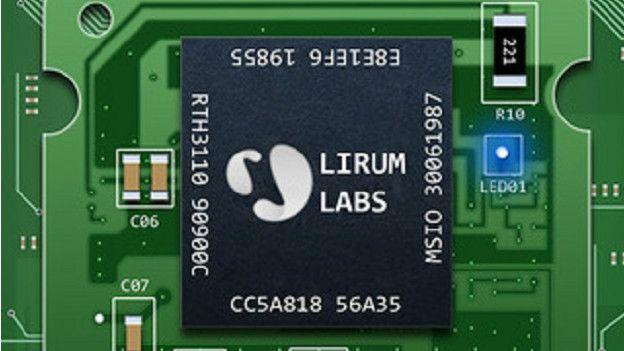 El chip de Samsung mide 96mm2 y el de TSMC 104,5mm2.