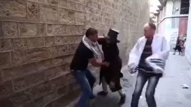 Video de Hamas
