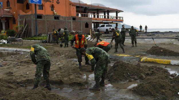 Manzanillo, Colima