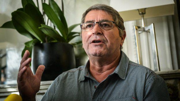 Pascal Fauret
