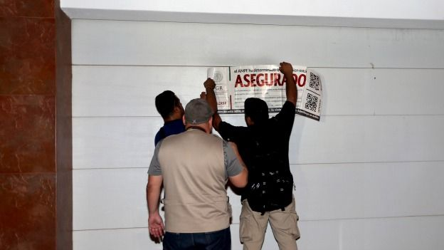 La lucha por mantener a Guzmán tras las rejas se ha extendido por décadas.
