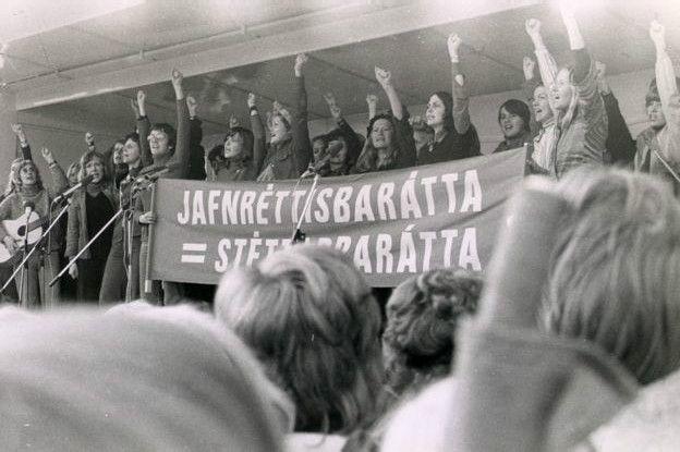 Foto: Women's History Archive