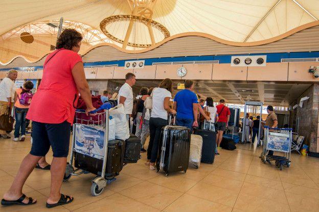Чи повернуться туристи до Єгипту - покаже час