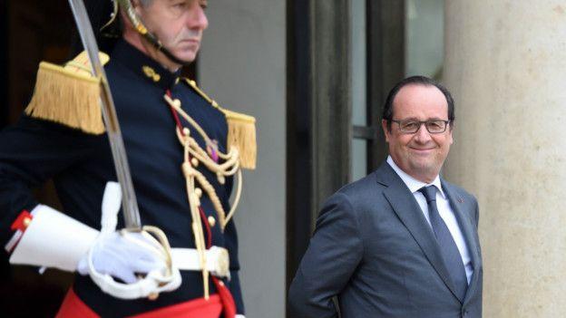 Hollande