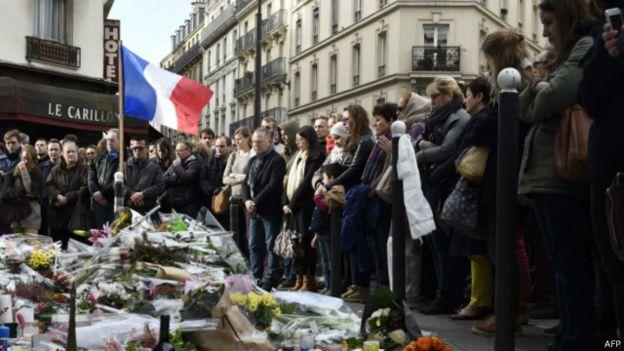 पेरिस हमलों का'मास्टरमाइंड' अबाउद मारा गया