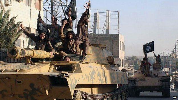 داعشیها چگونه محرمانه با یکدیگر تماس میگیرند؟