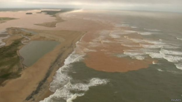 Governo rebate críticas da ONU sobre resposta 'inaceitável' à tragédia em Mariana
