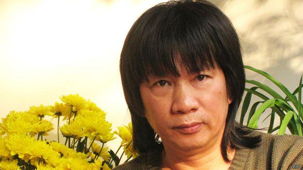 Họa sỹ Vũ Huy