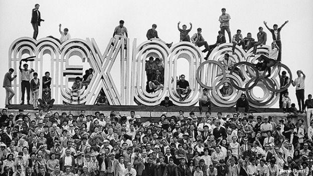 Juegos Olímpicos de 1968