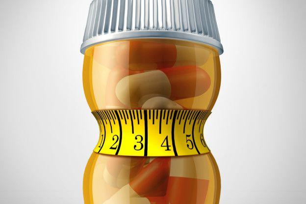 Dinitrofenol: la peligrosa pastilla