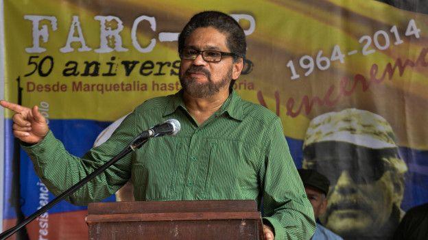 50 aniversario de las FARC