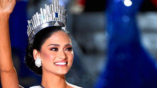 Hoa hậu Philippines