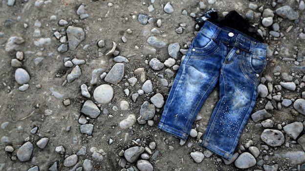 Jeans | Reuters