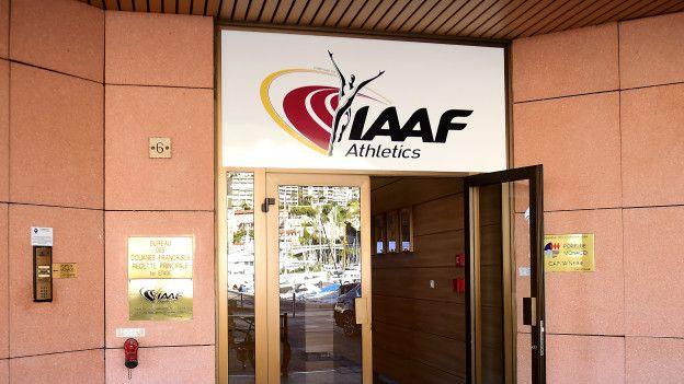 Los escándalos de dopaje espantan a los patrocinadores de la IAAF.