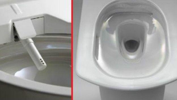 El inodoro inteligente que s lo tendr s que limpiar una for Inodoros modernos 2016