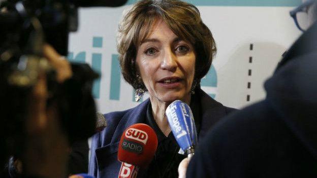 Марисоль Турен