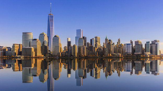 ¿Son las megaciudades los nuevos países del siglo XXI?