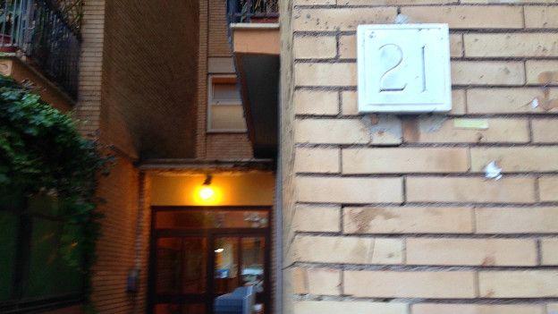 Дом номер 21